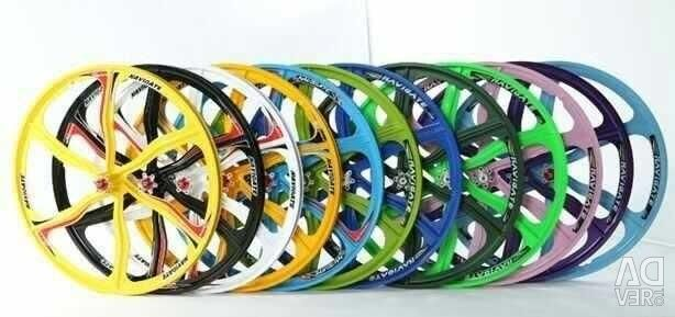 Alloy wheels for bicycles, sale,