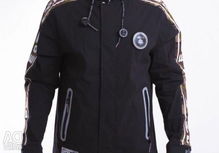 Jacket Aape