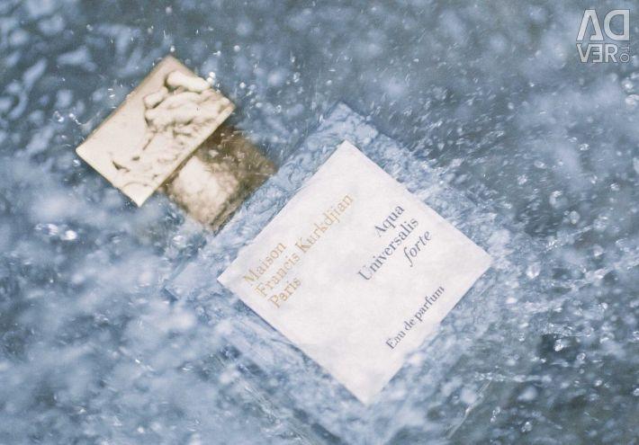 Maison kurkdjian aqua universalis