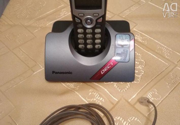 Telefon electric fix
