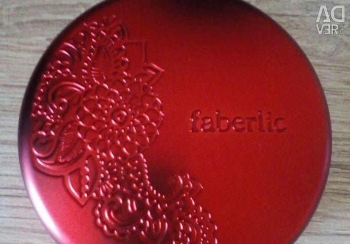 Faberlic powder new