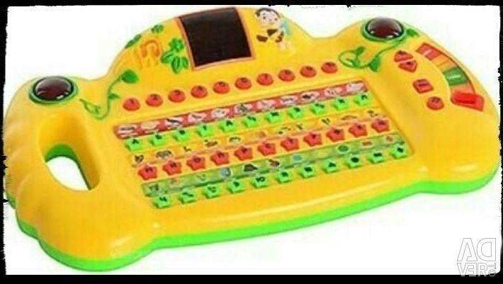 Εκπαιδευτικό tablet