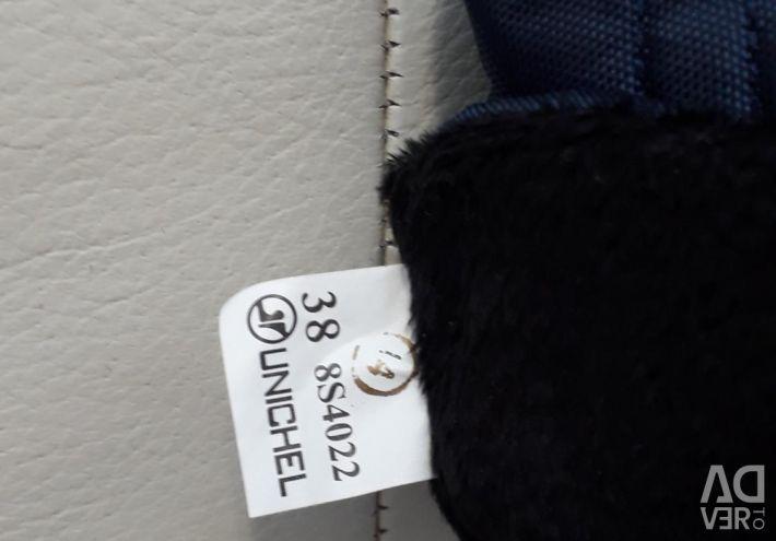 38 r Unichel Νέο