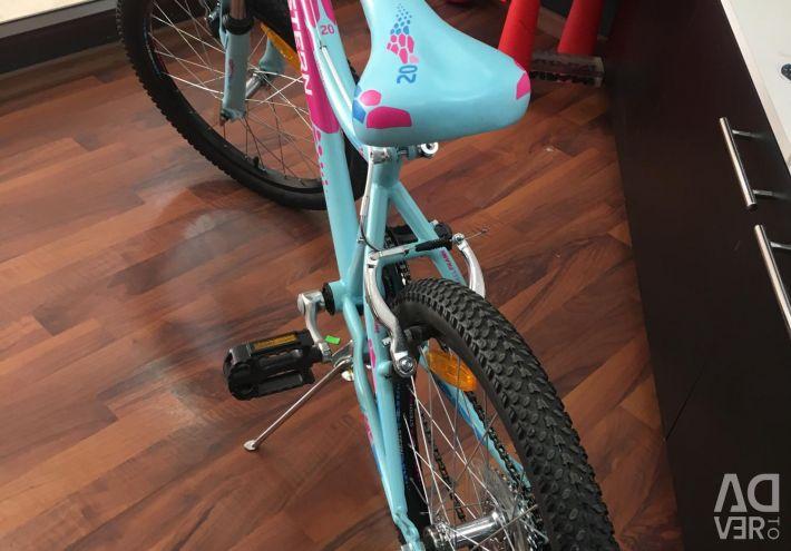NEW STERN biciclete pentru copii
