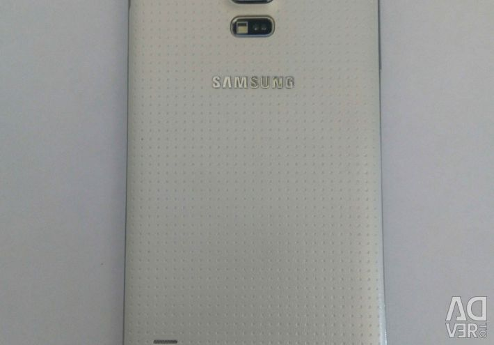 Samsung SM-G900F