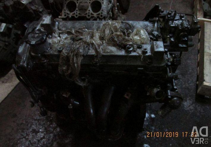 Mitsubishi Carism Motor 1.8 GDI