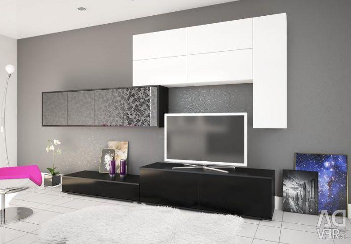 Living room TRENTO