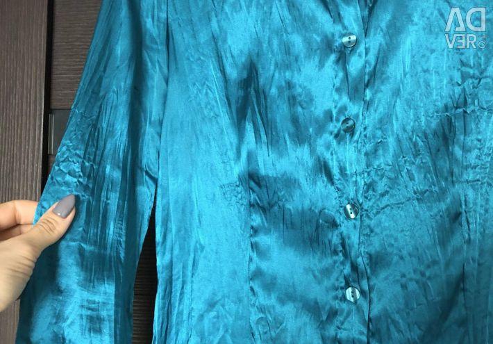 Блузка женская боди размер s