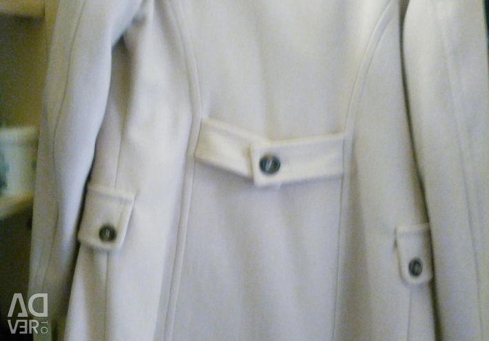 Coat BENETTON