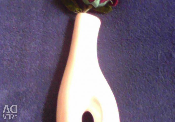 Βάζο για λουλούδι 21εκ.