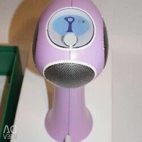 Tria Beauty LHR 4.0 Pink 4x cu laser pentru indepartarea parului