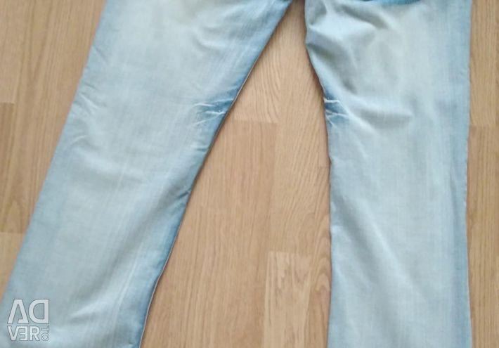 Jeans CONVER 30р
