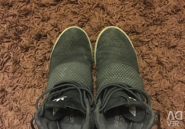 Ανδρικά πάνινα παπούτσια Adidas