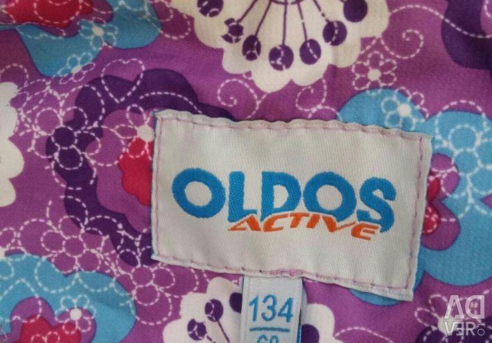 Windbreaker OLDOS membrane