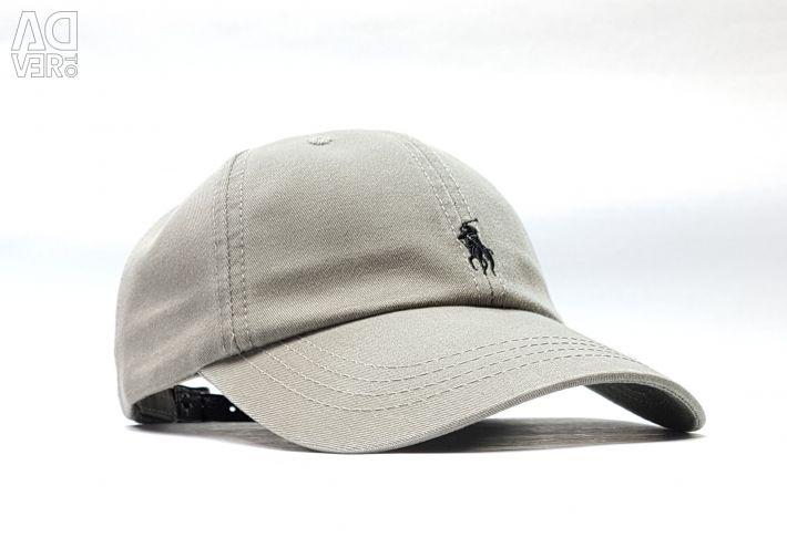 Șapcă de baseball Polo Ralph Lauren (măslin)