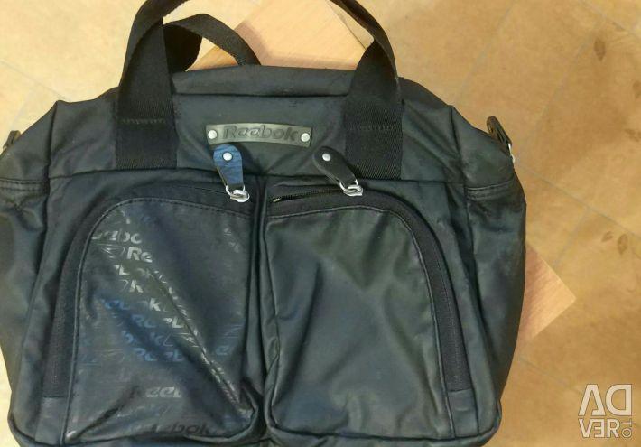 Αθλητική τσάντα Reebok
