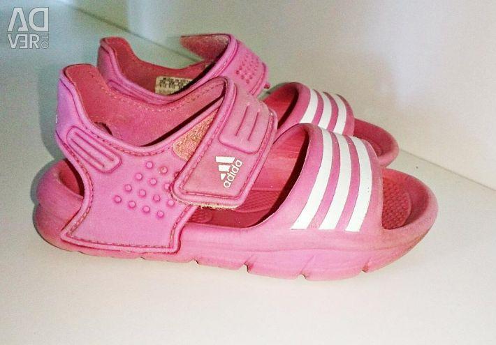 Sandalet Adidas