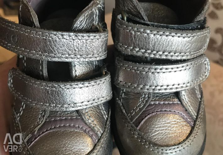 Ecco boots 20 rr
