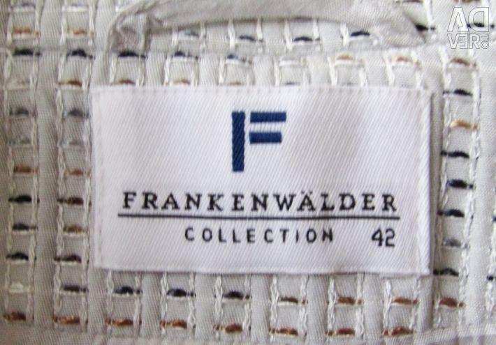 Нарядный блейзер Frank Walder Германия
