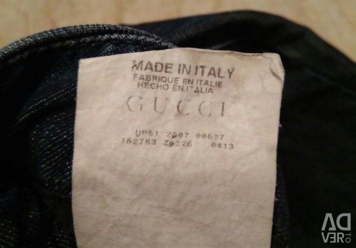Jeans gucci 28r