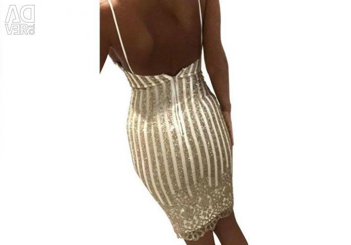 Balo elbisesi, partiler ve düğünler için kıyafetler