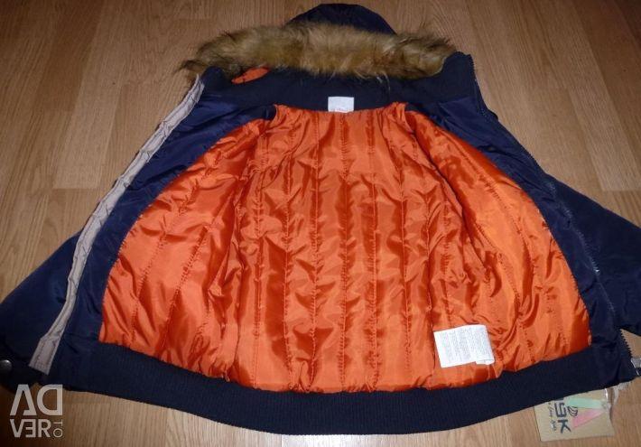 New Jacket MEK (Italy) p. 110