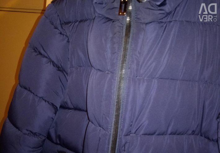 Jacheta în jos pentru femei