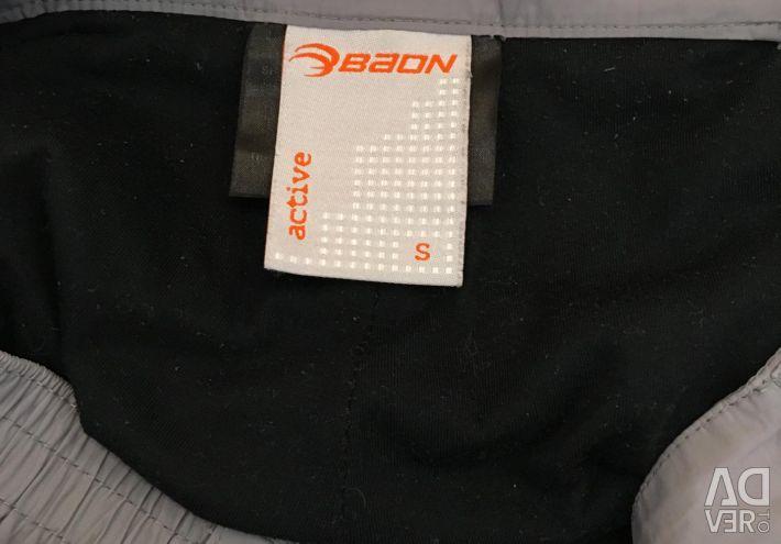 Breeches warm baon