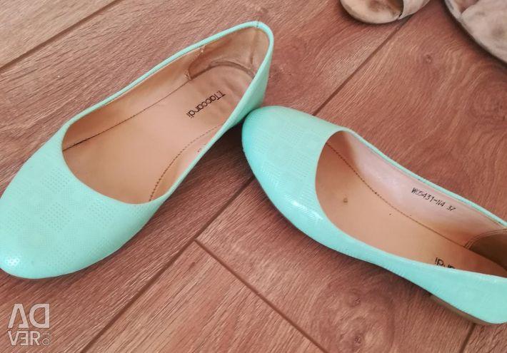 Обувь 37