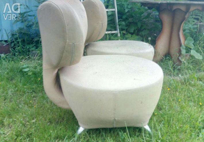 Chair / 2pcs !!!