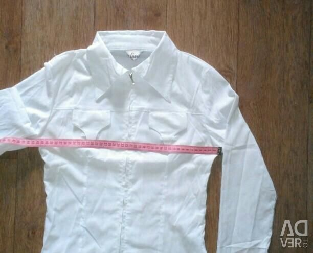 School blouse 164rost
