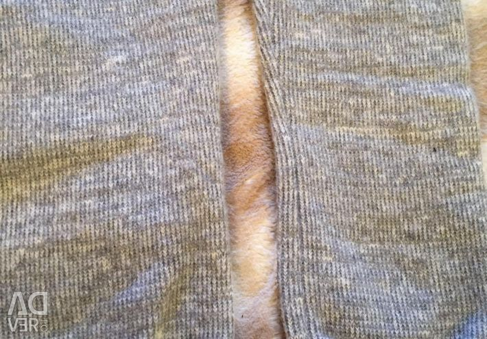 Woolen leggings leggings pants. New at 48-52 times