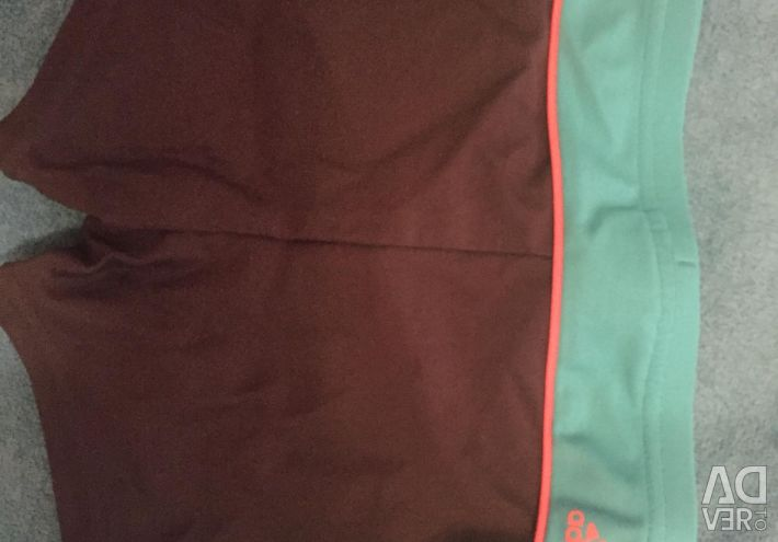 Swimming trunks for the pool