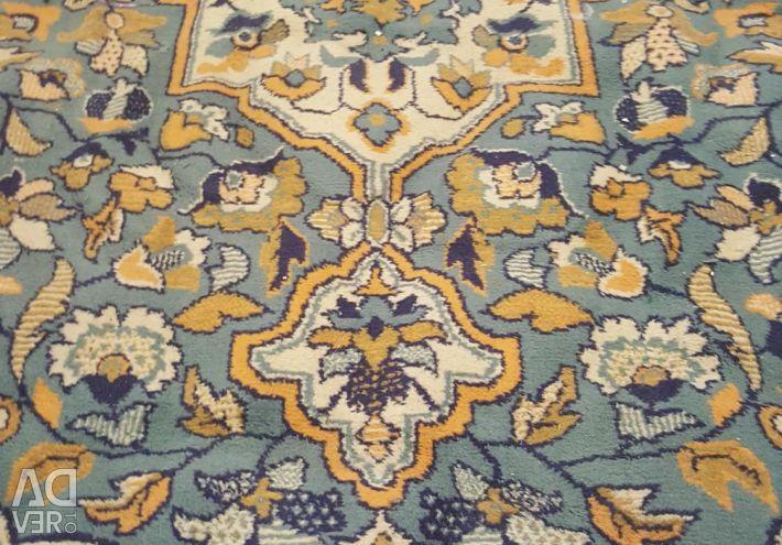 Carpet Wool