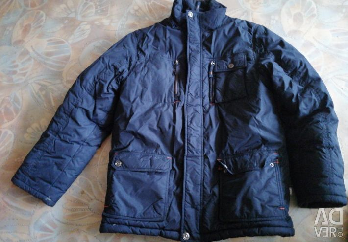 Men's jacket size 44-46