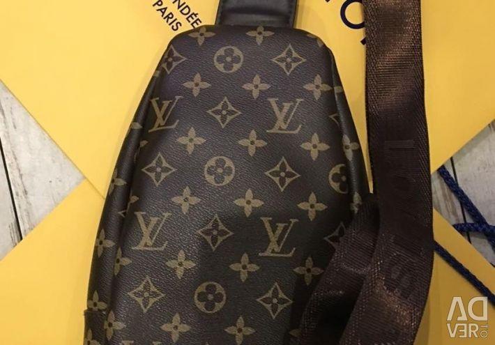 Τσάντα άνθρωπος Louis Viton