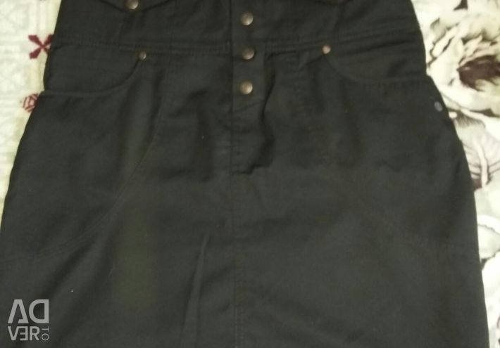Skirt jeans stretch Denmark R.46-48