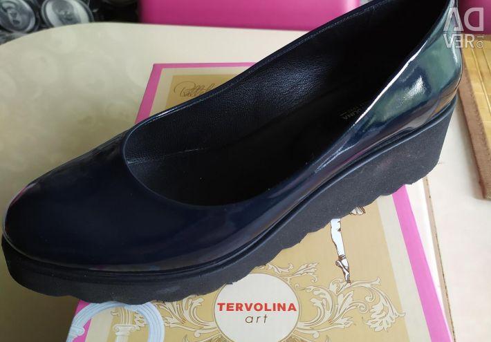 Bayan ayakkabı Tervolina