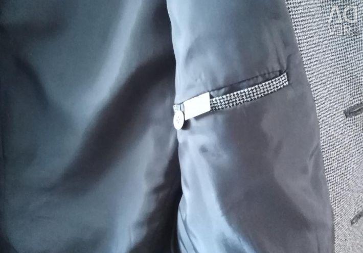 Jacket r. 50