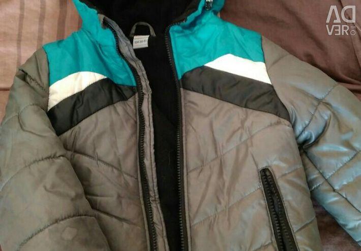 Jacket 104 pp