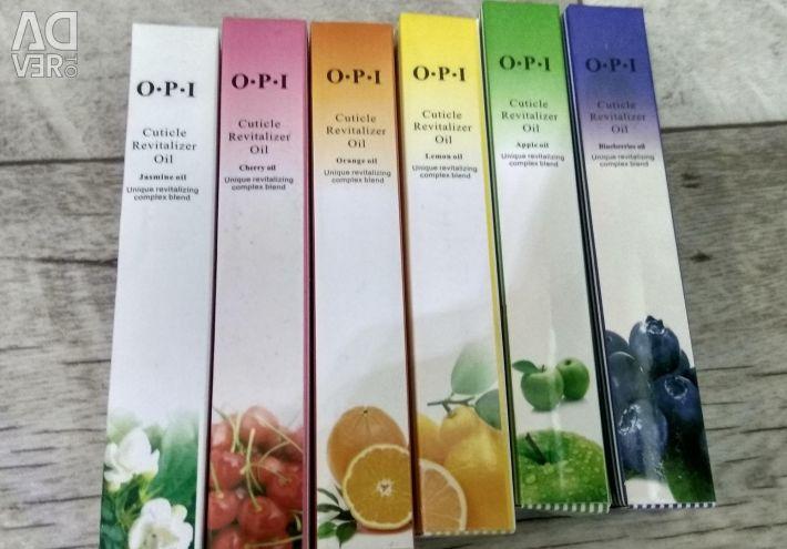 Cuticle Oil O.P.I