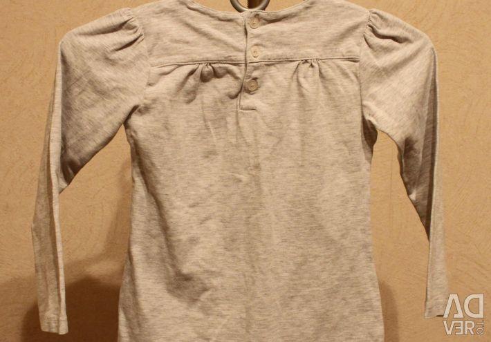 KKanz μακρύ μανίκι T-shirt