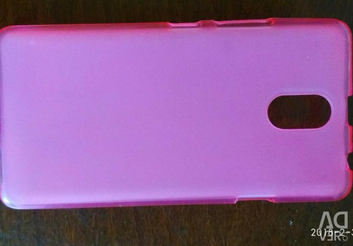 Covers, bumpers for phone Lenovo.