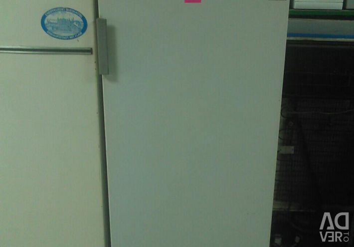 Kullanılan buzdolabı