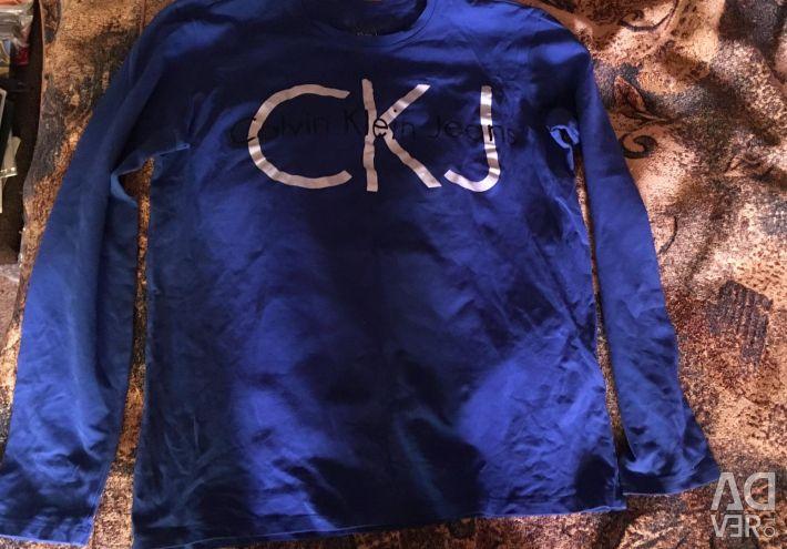 Pulover Calvin Klein Jeans