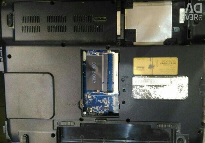 Samsung r60 για ανταλλακτικά