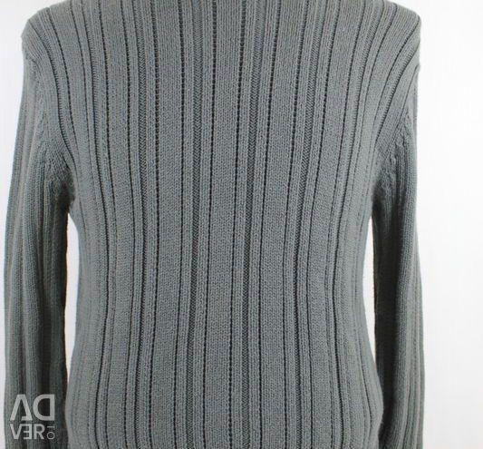 Polo-neck sweater BANANA REPUBLIC р.48-50 NEW