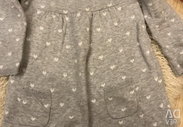 Dress mothercare 18-24 months