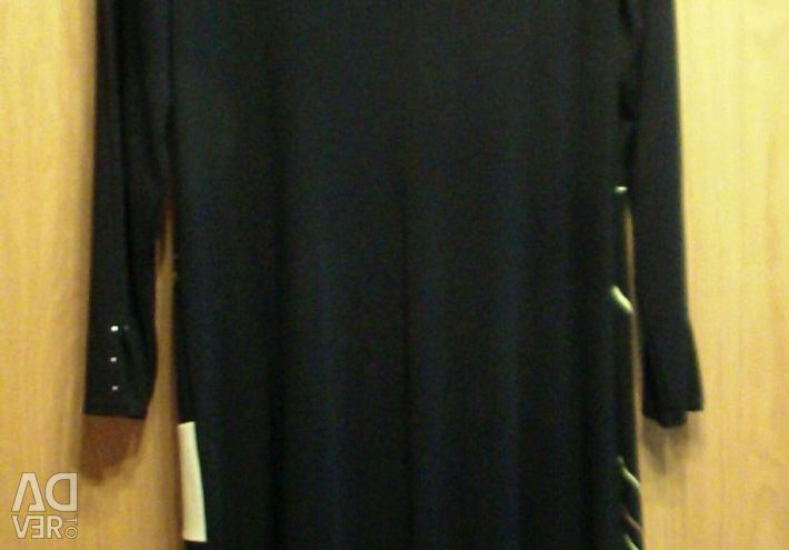 3. Dress knitted, p.52, new