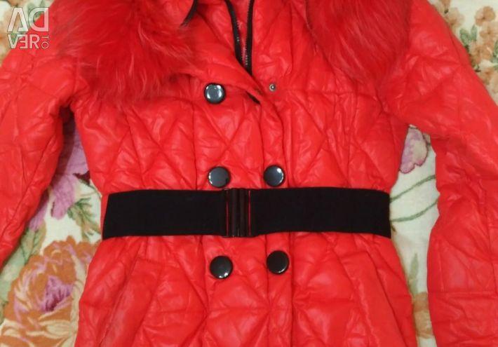 Snowimage jacket